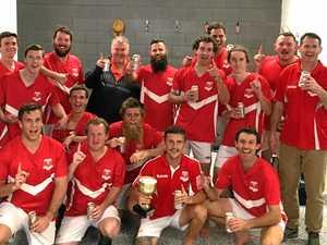 Bobcats bare claws in premiership win