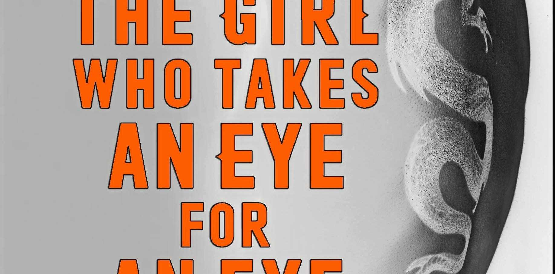 BOOK REVIEW: Another brilliant novel, continuing the anti-heroine saga of Lisbeth Salander.
