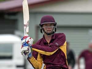 Teenage Sippel shows potential for Scorchers in trial