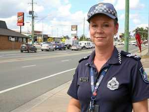 Police combat rise in car crash injuries