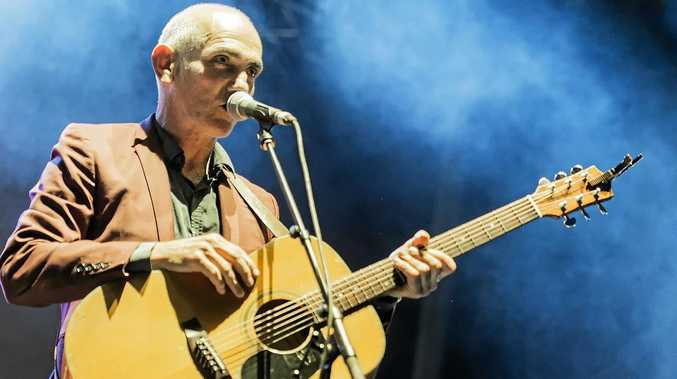 Paul Kelly is going on a 16-date national tour in November.