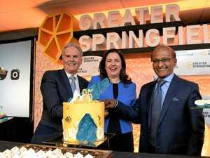 Happy 25th Birthday Greater Springfield!