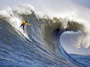 Hazardous surf conditions hitting Tweed