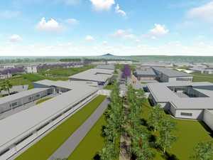 WATCH: Take a sneak peek at the new Grafton jail