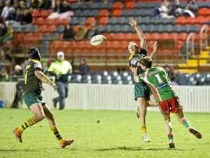 Wattles bow out of TRL