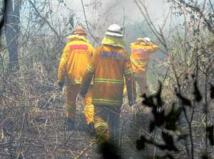 High fire risk remains for the Tweed