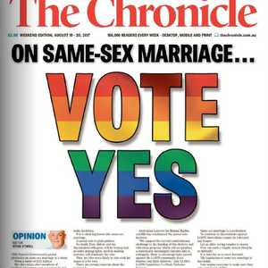an opinion on same sex marriages The same-sex wedding cake case isn't about same-sex marriage share via e-mail  one needn't share phillips's opinion of gay marriage to support his right to unmolested freedom of expression.