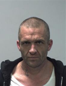 Kayne EDWARDS has numerous warrants for his arrest, including two from 2015 and 2016 where he attended a home and it is alleged he damaged property and assaulted a person