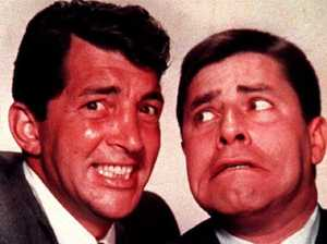 Legendary entertainer Jerry Lewis has died