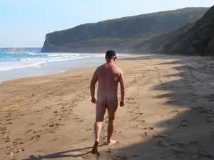 CRACKdown: Nudists targeted amid allegations of sleaze