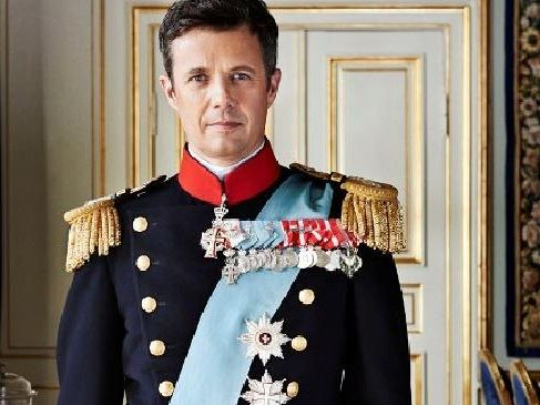 Danish Crown Prince denied entry to Brisbane bar