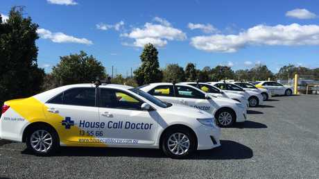 House Call Doctors is one of several different organisations that could be forced to charge patients for after hours services.