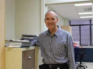 Toowoomba pharmacist looks at making chemo drugs cheaper