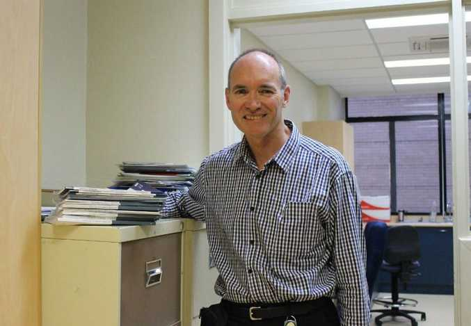 Toowoomba Hospital pharmacist Peter Gilbar led an international research team whichexamined cancer medications