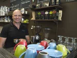 From press to espresso, the changing face of Toowoomba