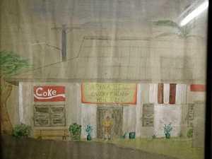 Sandpiper Motel, Owen Jenkins Drive