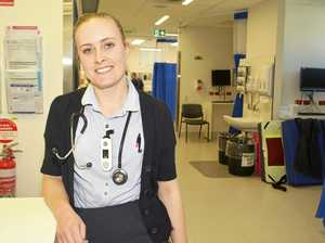 Nurse exchange to boost rural skills