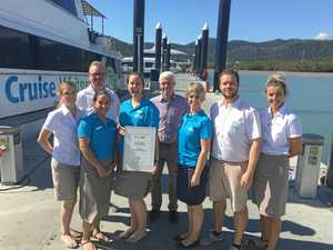 Whitsundays business honoured nationally