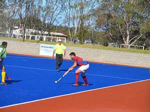 Saints make two semis in Warwick hockey