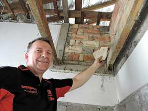 Treasures discovered in renovated Maryborough home