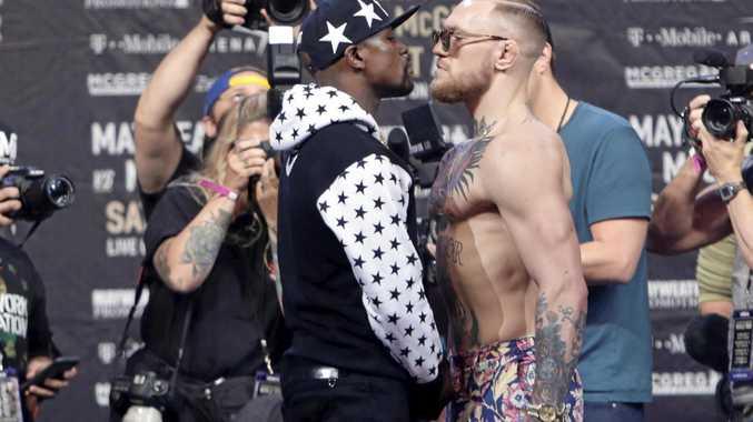 Super-fight or super-farce?