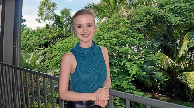 NEW RECRUIT: Inge Hansen has joined the Fraser Coast Chronicle team.