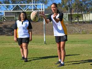 Girls in rugby league are made of the right stuff