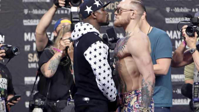 Millions are watching the Mayweather-McGregor fight illegally.
