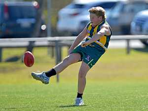 Junior AFL