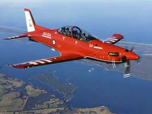 New PC-21 to give pilots the cutting edge