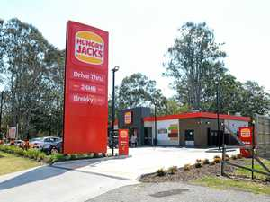 'A big win': Hungry Jack's trading request rejected