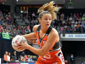 Giants pair added to Diamonds training squad
