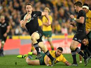 Wallabies take a dive in world rankings