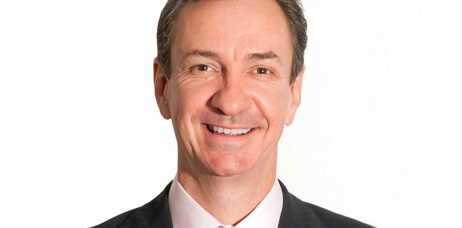 MEN'S HEALTH: Prostate surgery expert Dr Peter Swindle.