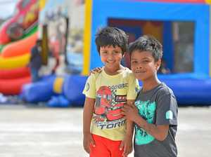 Your guide to Gladstone's Multicultural Week