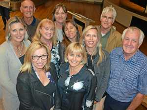 Rosie Batty says school 'pioneering'