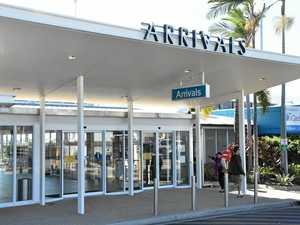 Gladstone Airport privatises security screening