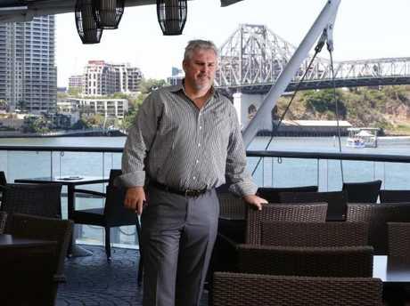 Jade Buddha owner Phil Hogan has blasted the 'stupid law'.