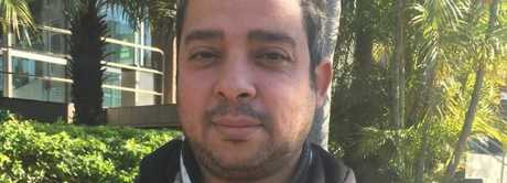 Hany Potrous, 41, said there was 'no relation between drugs and benefit'.Source:news.com.au