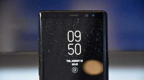 The Samsung Galaxy Note 8 will sell for almost $1500 in Australia – making it the Korean giant's biggest and most expensive phone ever.
