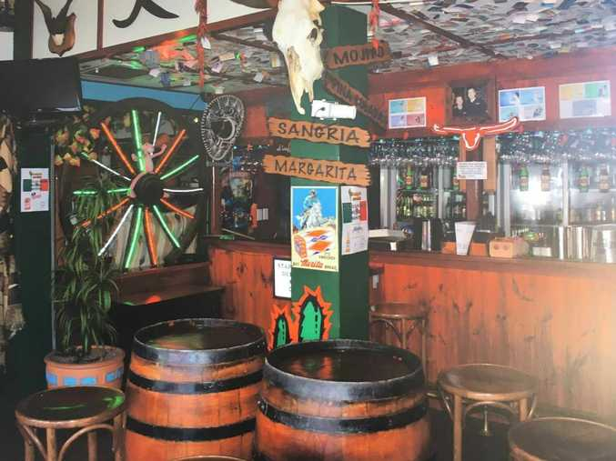 Three versions of Amigo's Bar and Grill will rise from the ashes tomorrow, after the restaurant was ravaged by fire in June.