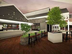 The Dock Mooloolaba - first look