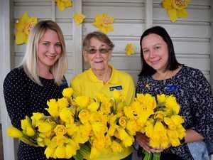 Daffodil Day Rockhampton