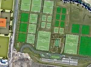 Mega $12M expansion revealed for Mackay sports club