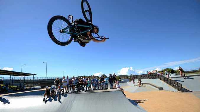 Wollongbar awaits its own skatepark.