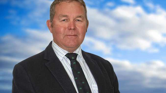 Colin Boyce, from Taroom, has been named as the LNP Candidate for Callide.