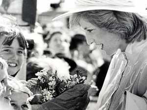 Celebrate Princess Diana's life