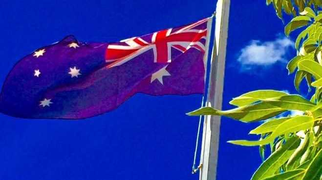 CHANGING THE DATE: Bill Sargent reflects on a proposed day Australians can celebrate the founding of their nation.