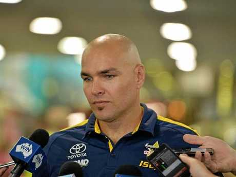 Todd Payten is being suggested as a replacement for Neil Henry. Photo: News Corp Australia