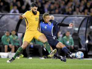 Socceroos skipper to miss key World Cup clashes